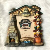 Disney's Wilderness Lodge Totem Pole 5 X 7 Picture Frame