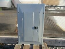Eaton 100 Amp 20-Space Cover