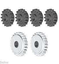 Lego CLUTCH Kit (technic,nxt,ev3,robot,motor,spur,cogwheel,gear,car,truck,speed)