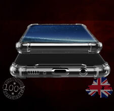Compatible to Samsung Galaxy Note 8 Case Slim Line Silicone Ultra Soft Gel Cover