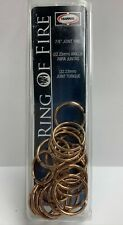 """Harris Stay-Silv 15% Brazing Joint Ring 7/8"""" Pack of 25 rings, Pn:Rf15875"""