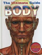 The Ultimate Guide Body, Routh, Kristina, Good Condition Book, ISBN 978178209989
