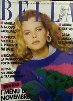 BELLA N.45 1987