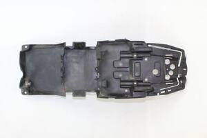 TRIUMPH DAYTONA 675R 2014 Rear Undertray Fender Mudguard Tray DAMAGE T2308008
