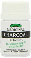 Bragg'S Charcoal Tablets 100