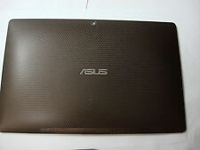ASUS EEE PAD TF101 TRANSFORMER REPLACEMENT BACK COVER BROWN  PARTS OEM