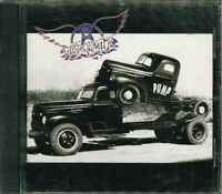 "AEROSMITH ""Pump"" CD-Album"