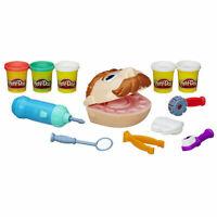 Play-Doh Dr. Wackelzahn Knete für fantasievolles und kreatives Spielen NEU