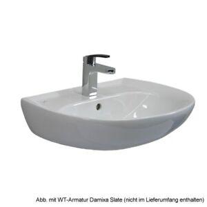 Geberit/Keramag Waschtisch Renova Nr. 1, 60x49cm, weiß, 223060000