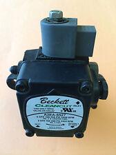 NEW! Beckett Oil Burner Pump A2EA-6527  PF10322U  21844U NOT Rebuilt Junk