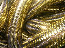 ANTIQUE GOLD METALLIC TUBULAR CRIN CYBERLOX