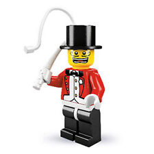 LEGO MINIFIGURES SERIES 2 RINGMASTER MINI FIGURE