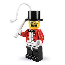 LEGO MINIFIGURES SERIES 2 RINGMASTER MINI FIGURE