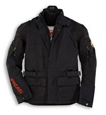 DUCATI STRADA TOUR GT Gore Tex Jacke Textiljacke Touring Jacket NEU !!