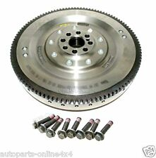 LAND ROVER DISCOVERY 2/DEFENDER TD5 DUEL MASS FLYWHEEL & BOLT KIT OEMPSD103470