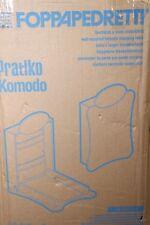 Foppapedretti Komodo Wickelunterlage Bianco