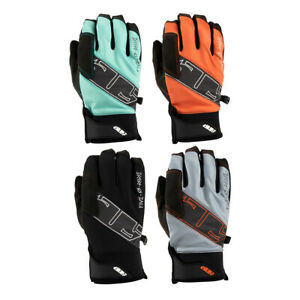 509 Factor Gloves