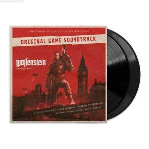 Wolfenstein – The New Order / The Old Blood (2xLP)