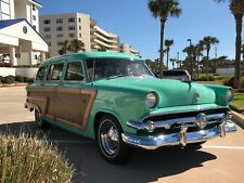1954 Ford Other DeLuxe