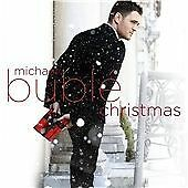 MICHAEL BUBLE / MICHEAL BUBBLE - The Christmas Album CD NEW