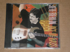 JEFF BERLIN - ACE OF BASS - CD JAPAN COME NUOVO (MINT)