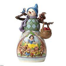 Disney Traditions Hi Ho Holidays (Snow White ) 25348