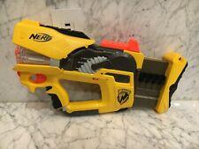 Nerf N-Strike REV 8 Firefly Dart Gun Blaster w/ Light Up Barrel
