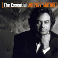 JOHNNY MATHIS The Essential (Gold Series) 2CD BRAND NEW Best Of Greatest Hits