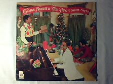 GLADYS KNIGHT & THE PIPS Silent night lp GERMANY