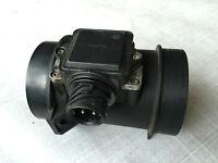 BMW E36 E39 E38 Luftmassenmesser Siemens 5WK9600 Heissfilmluftmasser 1703275