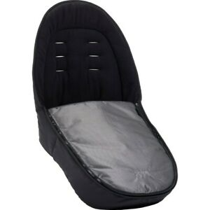 ICandy Strawberry 2 Reversible Deluxe Footmuff - Soho