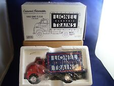 First Gear Lionel Electric Trains 1952 GMC C.O.E. Delivery Truck #19-0108