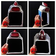 REAR LIGHT FRAME NUMBER FABRI VESPA VBA VBB GS VNB ALLSTATE ACMA DOUGLAS
