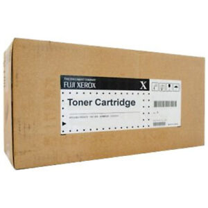 Fuji Xerox CT202352 Black Toner Cartridge 11,000 pages