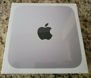 Apple Mac mini (256GB SSD, M1, 8GB) Silver - MGNR3LL/A (Nov 2020) Brand New