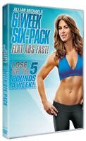 Nuevo Jillian Michaels - 6 Semana Seis Pack DVD