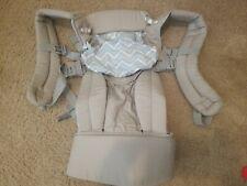 Konpayde Baby Toddler Carrier Windproof Cap flip 4-in-1 Convertible front & back