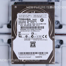 "TOSHIBA (MK3265GSX) 320 GB HDD 2.5"" 8 MB 5400 RPM SATA Laptop Hard Disk Drive"
