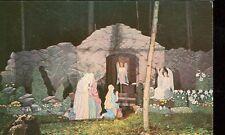 Glen Arbor,Michigan-Lund' S Scenic Garden-The Resurrection-(66585)-(Mic h-G)