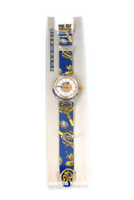 SWATCH AUTOMATIC-UHR  - MODELL: ST. PETER'S GATE (SAK 106) - ******