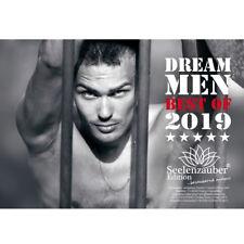 Drea Man · DIN A5 Kalender 2019· Hero· Männer · Shades of Sex · Pin Up · Erotik
