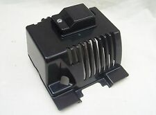 Black Plastic Motor Cover For Kenwood Chef Mixer De Luxe A901P