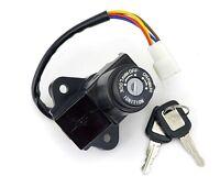 2FastMoto Kawasaki Ignition Switch with 2 keys 27005-5030 KZ750 LTD & Non-US Kaw