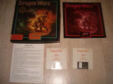 Jeux vidéo anglais pour Commodore Amiga