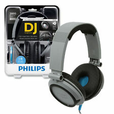 Philips Headband MP3 Player Headphones & Earbuds