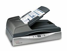 XEROX dokumate 632 USB PROFESSIONALE SCANNER DI DOCUMENTI SOLO 7805 PAGINE WIN