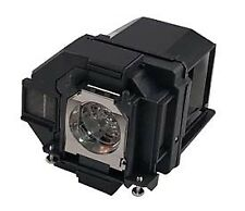 REPLACEMENT LAMP & HOUSING FOR EPSON HOME CINEMA 2150 WIRELESS 1080P 3LCD