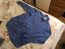T.M.Lewin man long sleeve shirt size 17