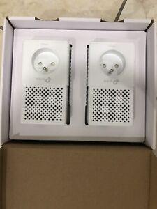 TP-Link  TL-PA7010P KIT  1000 Mbps 2 Adaptateurs