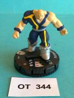 RPG/Supers - Wizkids Heroclix - Blockbuster - OT344